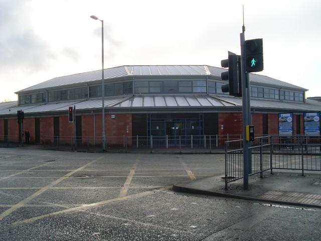 Cardonald Medical Centre