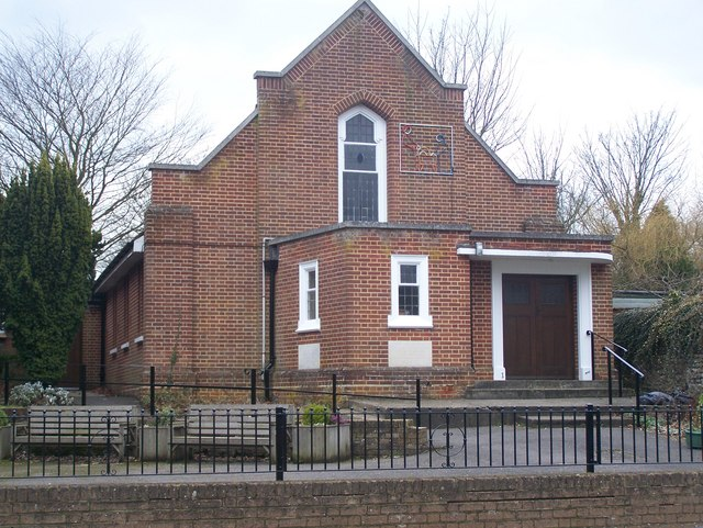 Lenham United Reformed Church