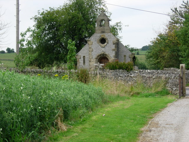 Little Longstone Congregational Chapel