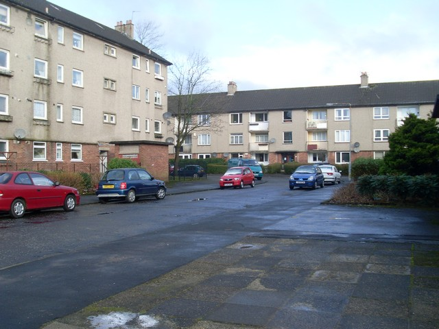 Hillington Quadrant