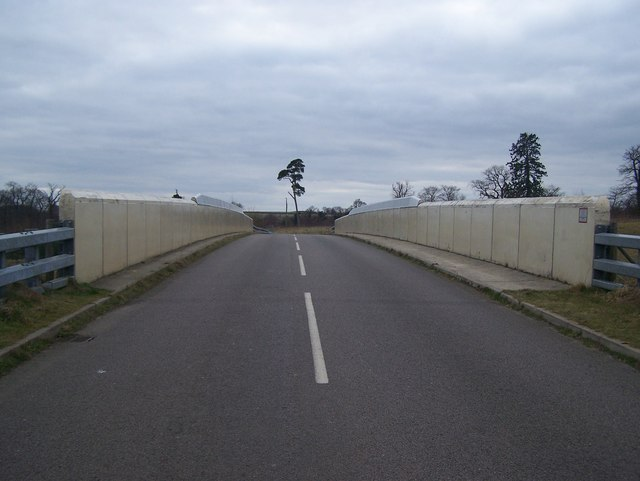 Lenham Heath roadbridge over CTRL