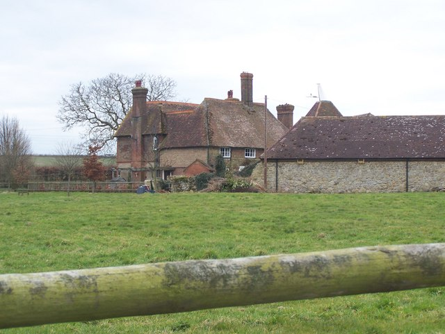 Lewsome Farm