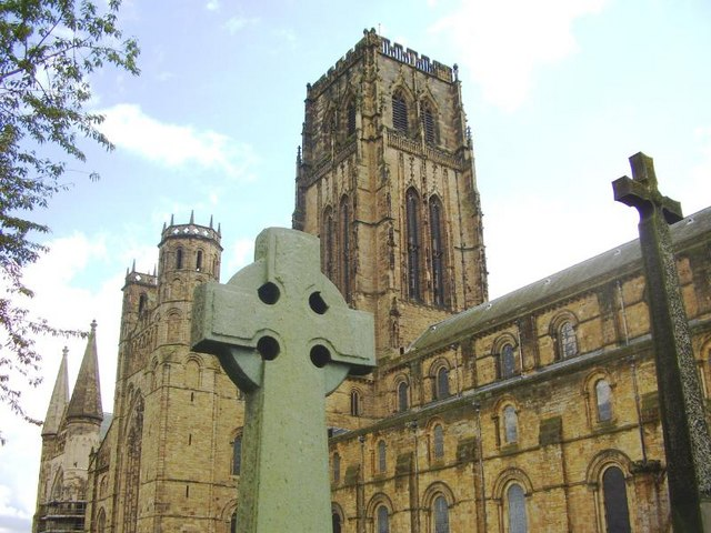 Durham Cathedral - August 2008