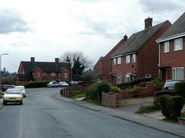 Three Crosses Road 1
