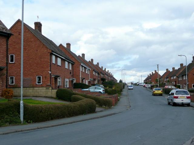 Three Crosses Road 2