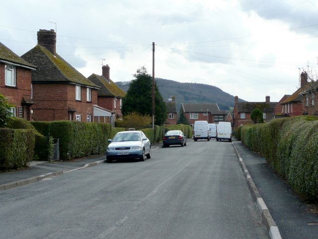 Hill View Road, Ross-on-Wye 2
