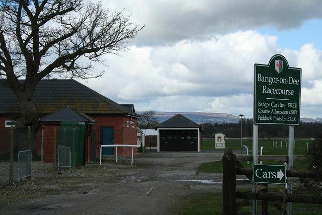 Bangor Race-course
