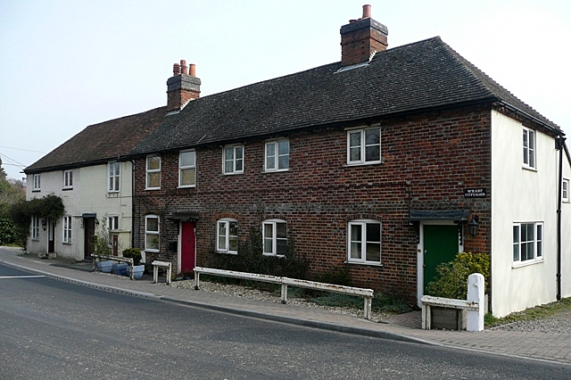 Wharf Cottages