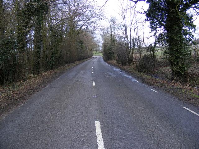 A144 The Street, Bramfield