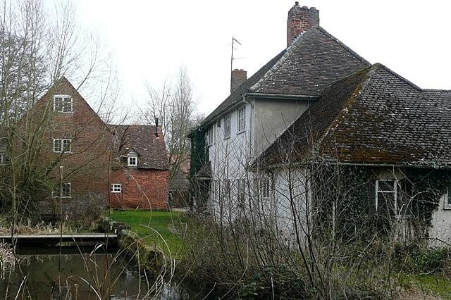 Padworth Mill