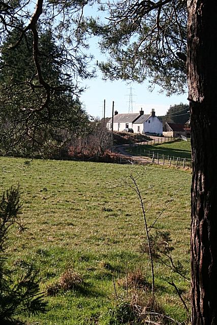 Redbog Farm