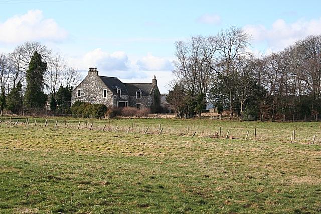 Errol Farm