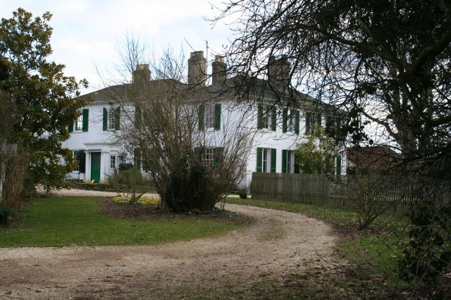 Littlestoke house