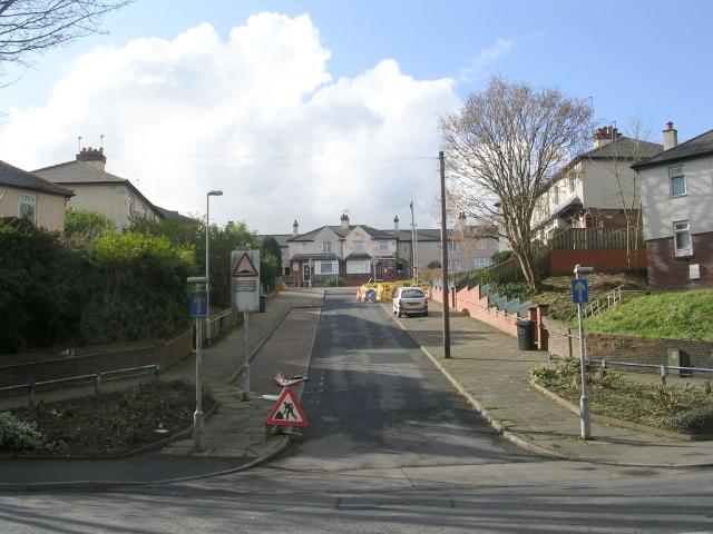 Park Drive - Bradford Road