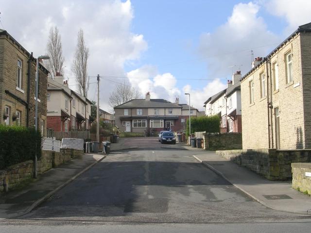 Loxley Street - Bradford Road