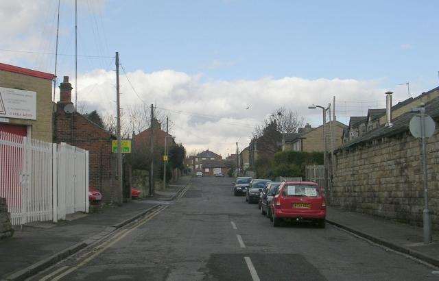 Amber Street - Ings Road