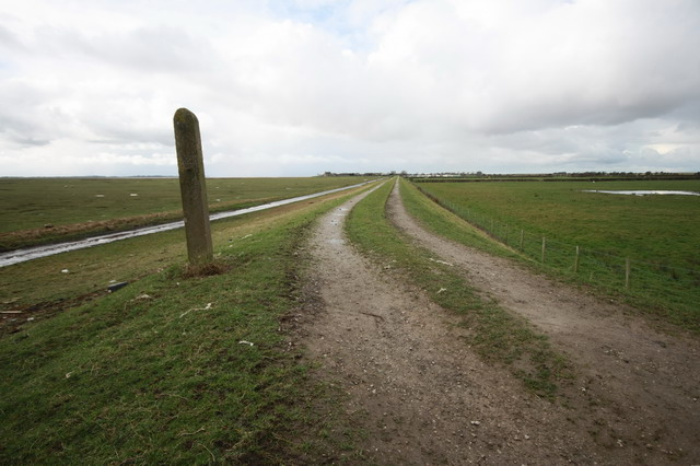 Long Road to Bank End