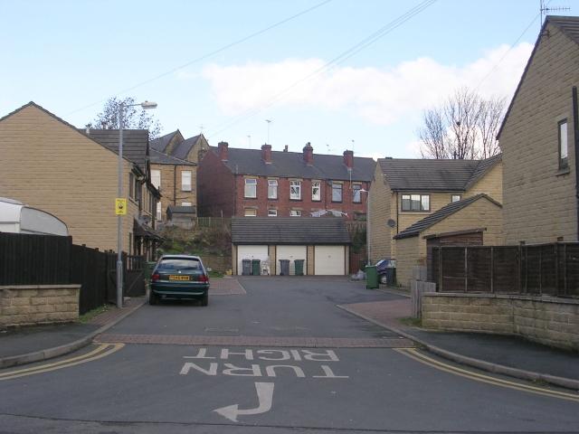 Ealing Court - Ings Road
