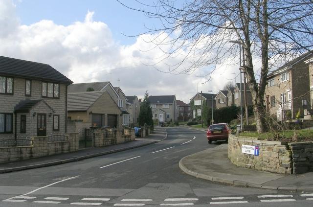 Summerbridge Close - Ealand Road