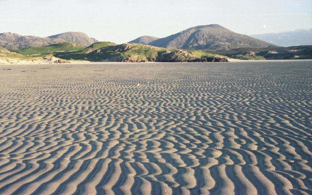 Traigh Uige (Uig Sands)