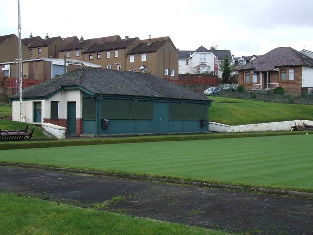 Hillend Bowling Club