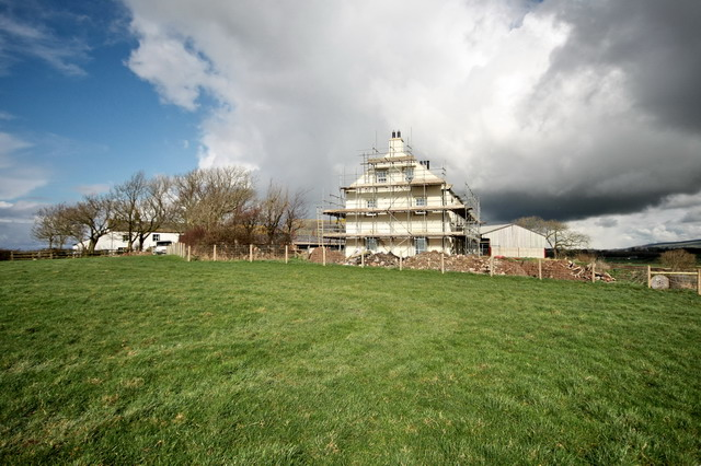 Norbreck Farm