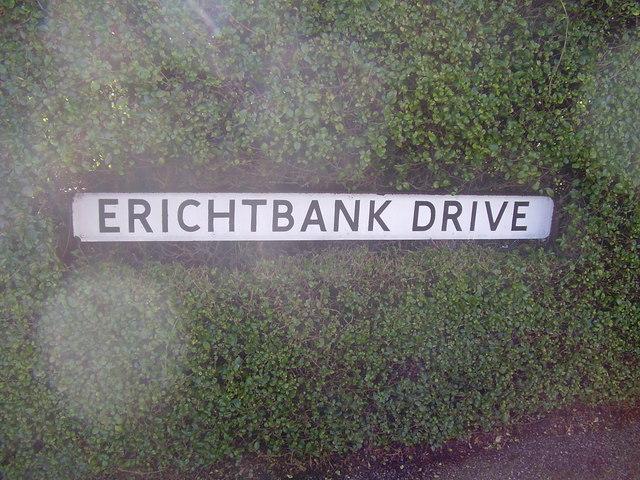 Erichtbank Drive