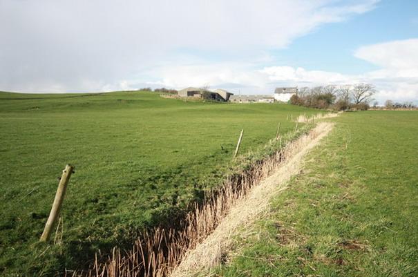 Thursland Hill and Farm