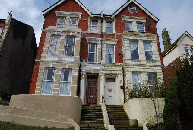Victorian Villa, Linton Rd