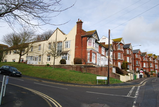 Kenilworth Residential Home, Linton Rd