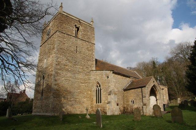 St.Chad's church