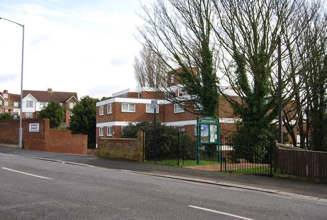 Linton Court & Linton Gardens