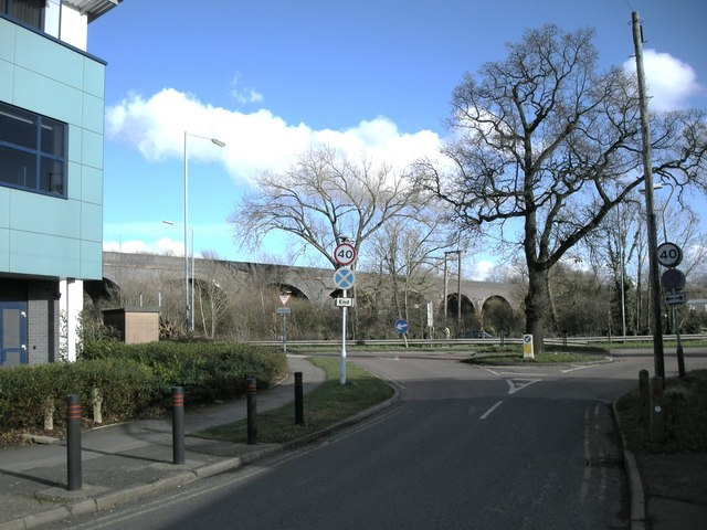 Rugby-Leicester Road