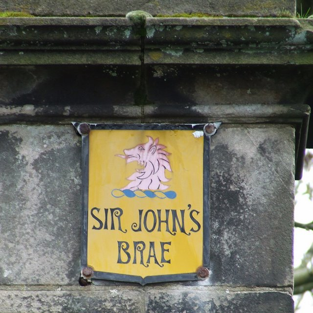 Sir John's Brae