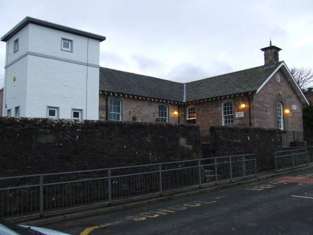Inverkip Primary School