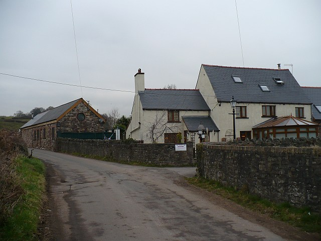 Lower Malthouse Farm, Malthouse Road