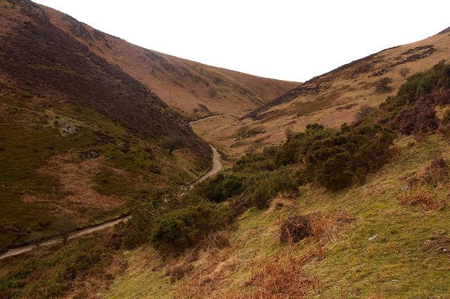Mott's Road