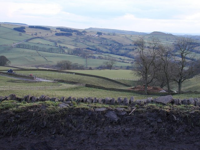View from Brink Farm