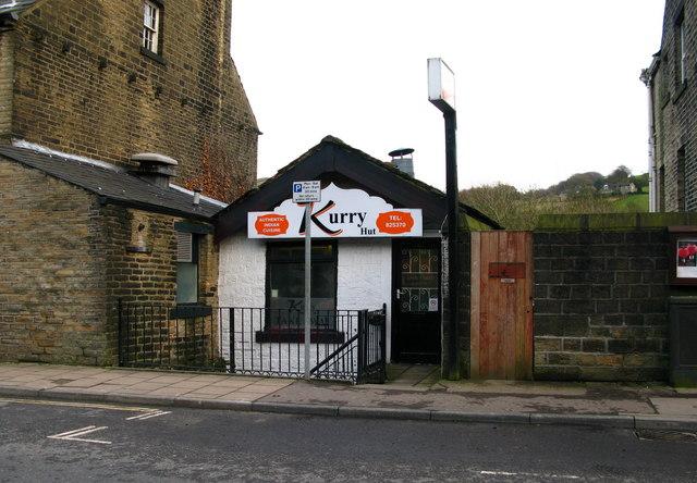 Kurry Hut