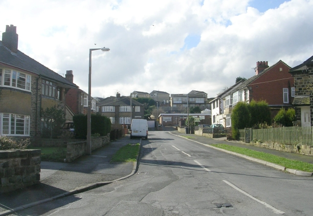Horner Avenue - Carlinghow Lane