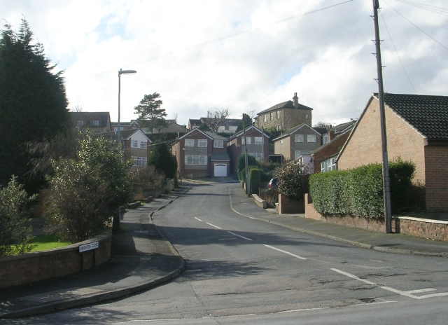 Brighton Close - Carlinghow Lane