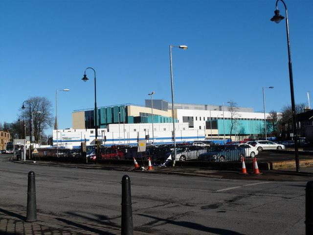 Victoria Hospital (new)
