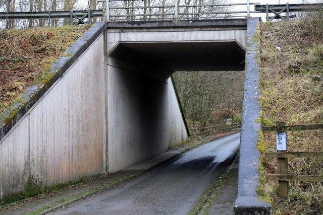 A75 Underpass