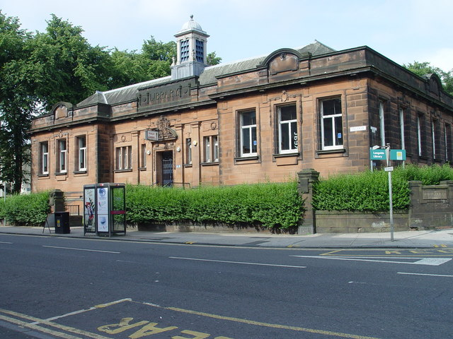 Langside Library
