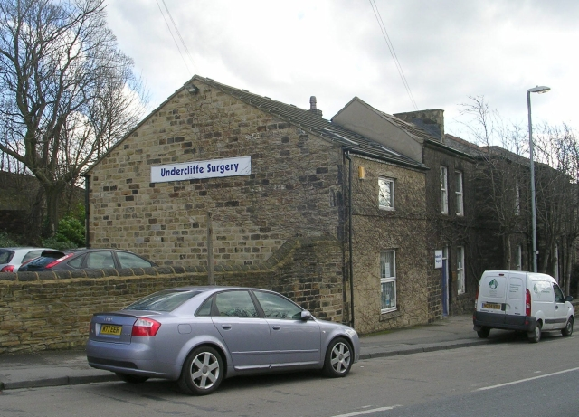 Undercliffe Surgery - White Lee Road