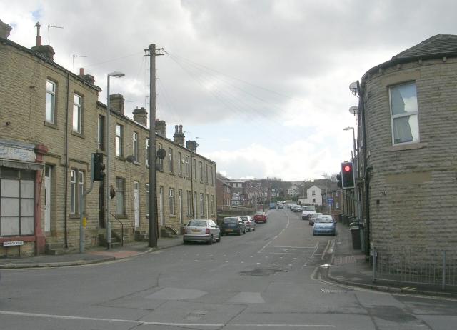 Common Road - Healey Lane