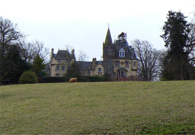 Cloan house