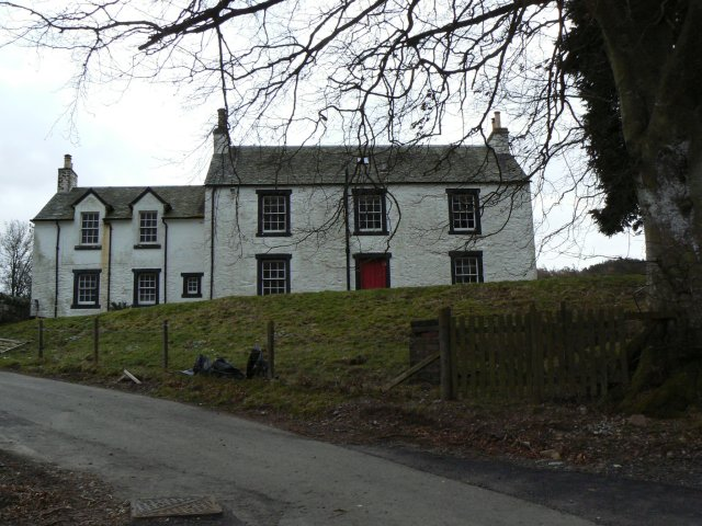 Eind farmhouse