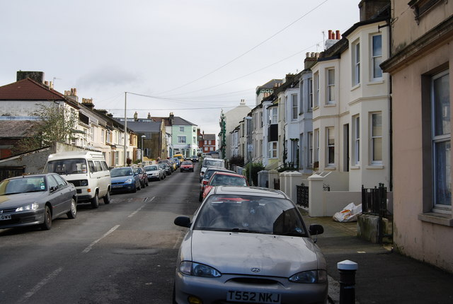 Lower South Road, St Leonards