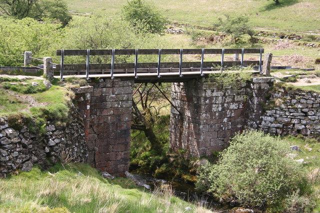 Devonport Leat aqueduct